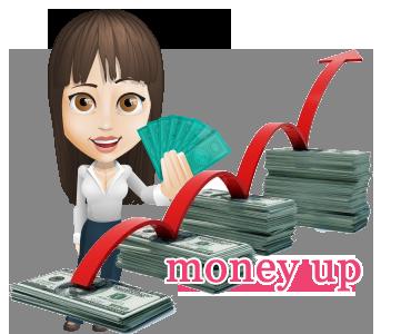 moneyup