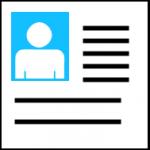 口座開設に必要な書類提出時の注意事項