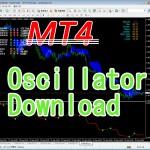 MT4用のオシレーターダウンロード