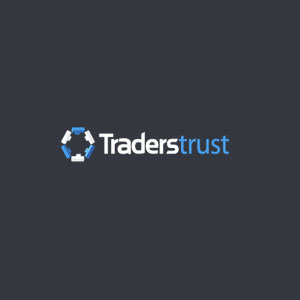 TradersTrustバナー