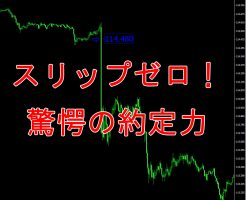 TradeView約定